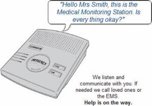 medical alert emergency